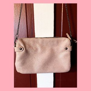 Light Pink Urban Outfitters Purse